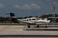 N2247F @ KDAB - Piper PA-44-180