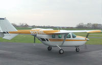 N1319L - Taxing out at the Moraine Airpark - by Mac Ottlinger