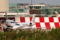 9H-WII @ EGCC - on the [FBO-exc-ramp] - by andysantini photos