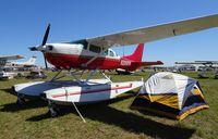 N206WW @ LAL - Cessna U206G