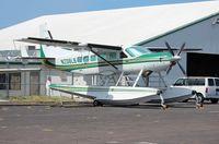 N208LB @ ORL - Cessna 208