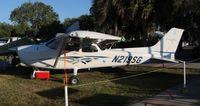 N219SG @ LAL - Cessna 172S
