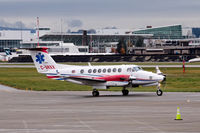 C-GRXX @ YVR - Just landed - by Guy Pambrun