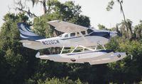 N226CM @ LAL - Cessna T206H