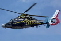 522 @ LFTH - In flight