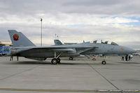 162920 @ LSV - F-14B Tomcat 162920 AD-101 from VF-101 Grim Rippers  NAS Oceana, VA - by Dariusz Jezewski www.FotoDj.com