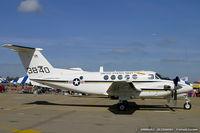 163840 @ KNTU - UC-12M Huron 163840  from   NAS Norfolk, VA