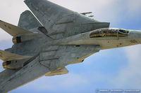 164345 @ LSV - F-14D Tomcat 164345 AD-165 from VF-101 Grim Rippers  NAS Oceana, VA