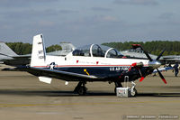 01-3628 @ KNTU - T-6A Texan II 01-3628 EN from 459th FTS Twin Dragons 80th FTW Sheppard AFB, TX