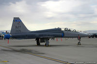 63-8175 @ LSV - T-38C Talon 63-8175 MY from 49th FTS Black Knights 12th FTW Randolph AFB, TX