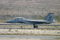 83-0048 @ LSV - F-15D Eagle 83-0048 FF from 71st FS Iromen 1st FW Langley AFB, VA