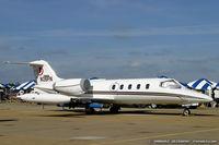 N26FN @ KNTU - Gates Learjet Corp. 36  C/N 11, N26FN