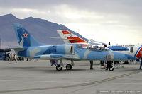 N50XX @ LSV - Aero Vodochody L-39C Albatros  C/N 931331, NX50XX