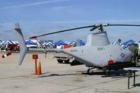 166415 @ KNTU - RQ-8A Fire Scout 166415