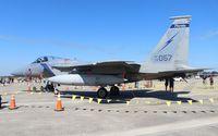 79-0057 @ NIP - F-15C - by Florida Metal