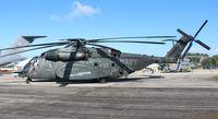 163069 @ SUA - MH-53E - by Florida Metal
