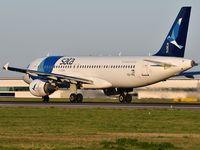 CS-TKK @ LPPT - Corvo Azores Airlines - by JC Ravon - FRENCHSKY