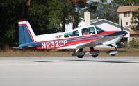 N232CP @ 7FL6 - AA-5B