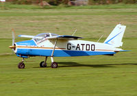 G-ATDO - See Barton City Airport - by EGCV Images