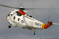 148965 @ KNTU - UH-3H Sea King 148965 1 from   NAS Norfolk, VA