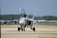 163761 @ KNTU - F/A-18C Hornet 163761 AD-301 from VFA-106 Gladiators  NAS Oceana, VA - by Dariusz Jezewski www.FotoDj.com