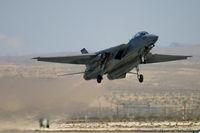 164345 @ KLVS - F-14D Tomcat 164345 AD-165 from VF-101 Grim Rippers  NAS Oceana, VA - by Dariusz Jezewski www.FotoDj.com