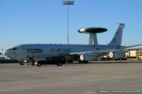 75-0556 @ KLVS - E-3C Sentry 75-0556 OK from 960th AACS Viking Warriors 552th ACW Tinker AFB, OK760556 - by Dariusz Jezewski www.FotoDj.com