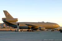83-0081 @ KLVS - KC-10A Extender 83-0081  from 514th AMW 305th AMW McGuire AFB, NJ - by Dariusz Jezewski www.FotoDj.com