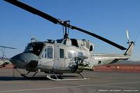 159701 @ KLVS - UH-1N Twin Huey 159701 QT-401 from HMLAT-303 Atlas  MACS Camp Pendleton, CA