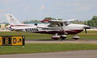 N269SA @ LAL - Cessna 182T