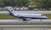N280PU @ FLL - Gulfstream 280