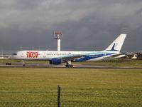 D4-CBP @ LPPT - Ready for take-off. - by Nuno Filipe Lé Freitas