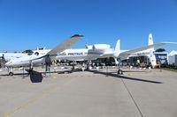 N281PR @ OSH - Scaled Composites 281