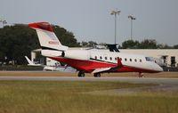 N282CC @ ORL - Gulfstream 280
