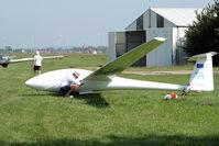 D-7902 @ LHMC - Miskolc Airport, Hungary - by Attila Groszvald-Groszi