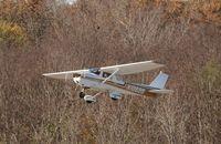 N10895 @ KFFC - Cessna 150L - by Mark Pasqualino