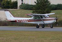 N7266D @ 3J7 - Cessna 172N - by Mark Pasqualino
