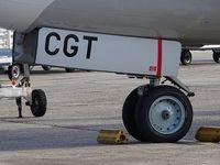 LZ-CGT @ LFBD - CargoAir (Jetran LLC) - by JC Ravon - FRENCHSKY