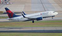 N301DQ @ ATL - Delta