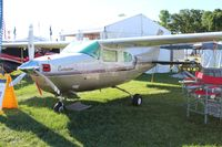 N303CT @ OSH - Cessna 210M