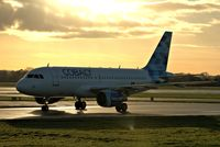 5B-DCU @ EGCC - taxing in after landing - by andysantini photos