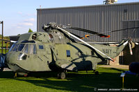 151556 @ KOQN - Sikorsky HH-3A Sea King  151556  C/N 61292 - American Helicopter Museum