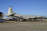 159506 @ KNTU - P-3C Orion 159506 LK-506 from VP-26 Tridents  NAS Brunswick, ME