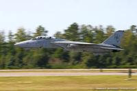 163897 @ KNTU - F-14D Tomcat 163897 AD-161 from VF-101 Grim Rippers  NAS Oceana, VA