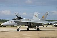 164675 @ KNTU - F/A-18C Hornet 164675 AJ-401 from VFA-87 Golden Warriors  NAS Oceana, VA - by Dariusz Jezewski www.FotoDj.com