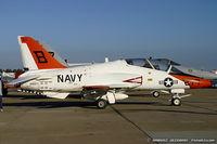 165077 @ KNTU - T-45A Goshawk 165077 B-277 from VT-21 Redhawks TAW-2 NAS Kingsville, TX - by Dariusz Jezewski www.FotoDj.com
