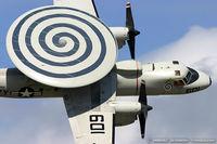 165297 @ KNTU - E-2C Hawkeye 165297 AB-601 from VAW-126 Seahawks  NAS Norfolk, VA