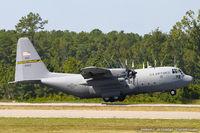 62-1820 @ KNTU - C-130E Hercules 62-1820  from 171st AS Michigan Six Pack 127th FW Selfridge ANGB, MI - by Dariusz Jezewski www.FotoDj.com