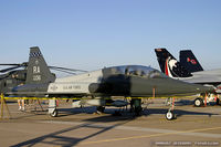 68-8136 @ KNTU - T-38A Talon 68-8136 RA from 560 FTS Chargin' Cheetahs 12th FTW Randolph AFB, TX
