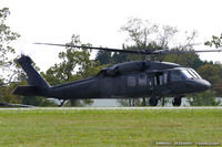 95-26634 @ KOQN - UH-60L Blackhawk 95-26634  from 160th SOAR  Fort Bragg, NC